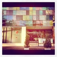 Снимок сделан в Vitrum Hotel пользователем Diego N. 8/10/2012