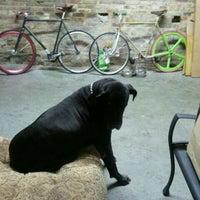 Снимок сделан в Shoot Paul Industries пользователем Sarah R. 10/1/2011