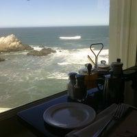 4/29/2011に@LorenzoAgustin ☆がThe Bistro at Cliff Houseで撮った写真