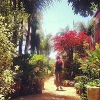 Foto tomada en Flora Grubb Gardens por Austin H. el 6/16/2012