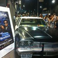 Foto diambil di Cinema Arcobaleno oleh Laura S. pada 6/20/2012