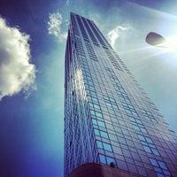 9/2/2012 tarihinde Kayshaziyaretçi tarafından W New York - Downtown'de çekilen fotoğraf