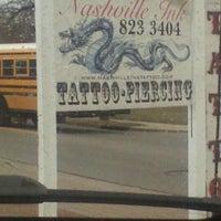 Nashville Ink - Tattoo Parlor