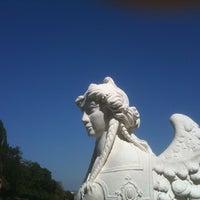 รูปภาพถ่ายที่ Oberes Belvedere โดย dorgold เมื่อ 8/19/2012