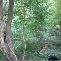 Foto tirada no(a) Sherwood Park por Karenn G. em 5/28/2012