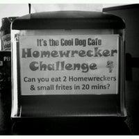 Foto diambil di Cool Dog Cafe oleh Jennifer J. pada 11/11/2011