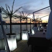 7/23/2012에 Ilze님이 KOYA restorāns & bārs에서 찍은 사진