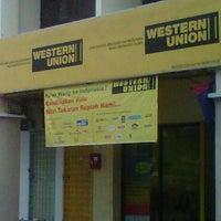 Western Union Jasa Keuangan Atau Hukum Di Johor Bahru