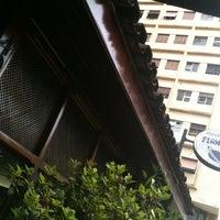 Foto tomada en Restaurante Planeta's por Ric P. el 10/14/2011