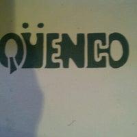 Foto diambil di El Qüenco oleh Gastrobility pada 12/8/2011