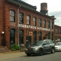 9/1/2012にChris J.がAntique Archaeologyで撮った写真