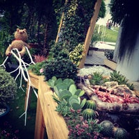 9/7/2012にCharles C.が勤美誠品綠園道 Park Laneで撮った写真