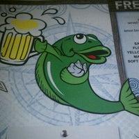 รูปภาพถ่ายที่ Harry's Oyster Bar & Seafood โดย Ron K. เมื่อ 9/10/2011