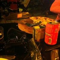 Foto tirada no(a) Pizza Do Rapha por thallisson s. em 7/20/2012