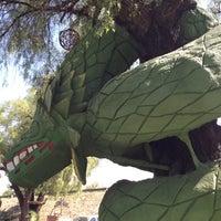 Foto tomada en Gran Teocalli por ▲ndrés ▲. el 3/19/2012