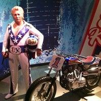 Foto tomada en Madame Tussauds Las Vegas por Mark M. el 3/15/2012