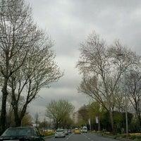 4/11/2012にgezginkızがKavaklı Parkで撮った写真