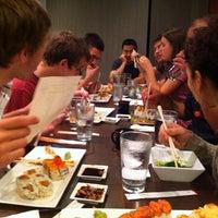 Foto tirada no(a) Sushi X por Jimmy S. em 8/3/2011