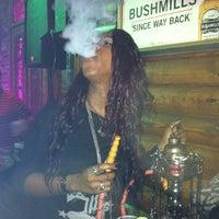 Das Foto wurde bei Mehanata Bulgarian Bar von Carolina A. am 2/12/2012 aufgenommen
