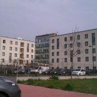 Foto scattata a Hotel Cosmopolitan Bologna da Thomas F. il 3/20/2012