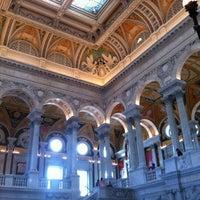 Foto scattata a Biblioteca del Congresso da Keith M. il 8/4/2012