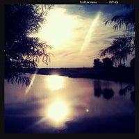 9/2/2011 tarihinde Jamee G.ziyaretçi tarafından St. Cloud Lake Front'de çekilen fotoğraf