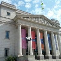 Foto tomada en Schermerhorn Symphony Center por Brenan S. el 8/12/2012