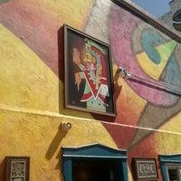 4/7/2012にJeremiah Z.がSanta Fe Art Districtで撮った写真