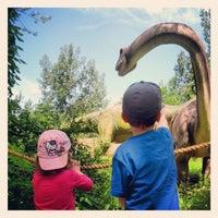 6/3/2012にCarlos M.がField Station: Dinosaursで撮った写真