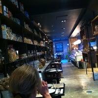 Foto scattata a Barbarini Mercato da Chuck A. il 7/12/2012