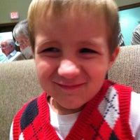 Foto tirada no(a) Lake Sarah Baptist Church por Jennifer K. em 8/19/2012