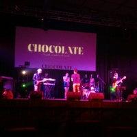 9/2/2012にGonzalo D.がClub Chocolateで撮った写真