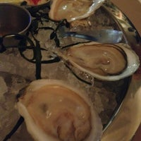Photo prise au Henlopen City Oyster House par Leslie S. le3/1/2012