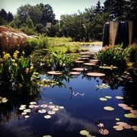 Foto tirada no(a) Denver Botanic Gardens por Stevie V. em 7/26/2012