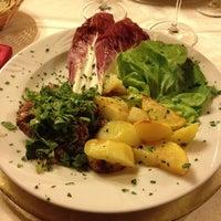 Foto scattata a Il Cascinotto da Giorgioggì il 8/1/2012