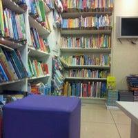 Foto tirada no(a) Saraiva MegaStore por Newton G. em 8/29/2012