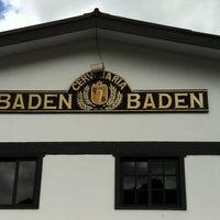 Foto tirada no(a) Cervejaria Baden Baden por José Raimundo P. em 2/18/2012