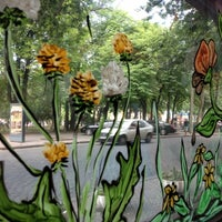 Снимок сделан в Робин-Бобин пользователем Tatiana S. 6/28/2012