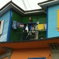 Foto tirada no(a) Empanadas Caminito por Carlos C. em 3/24/2012