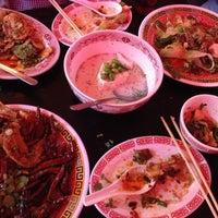 Foto diambil di Mission Chinese Food oleh Andrew A. pada 6/8/2012