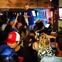 Снимок сделан в Sloppy Tuna пользователем The Sloppy Tuna 8/11/2012