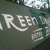 Foto scattata a Rogue Eastside Pub & Pilot Brewery da Shane D. il 5/10/2012