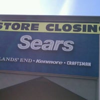 Sears Outlet (Now Closed) - 12080 Carmel Mountain