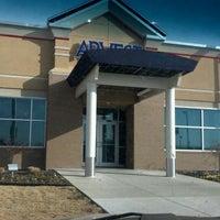 Arvest Bank - Sallisaw, OK