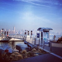 East River Ferry - North Williamsburg Terminal (Now Closed