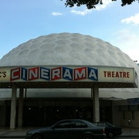 Cinerama Dome at Arclight Hollywood Cinema - Movie Theater in Los