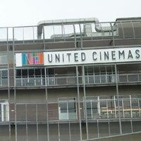 5/20/2012 tarihinde Kaz O.ziyaretçi tarafından United Cinemas'de çekilen fotoğraf