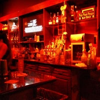 Снимок сделан в Bar Seven пользователем mistahapa 6/16/2012