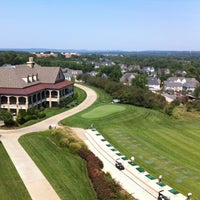 Foto scattata a Lansdowne Resort and Spa da Michael M. il 8/31/2012