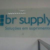 ... Foto tirada no(a) Br Supply Suprimentos Corporativos por Veronica C. em  8 5eea3da595